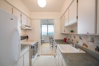Photo 5: 2305 2055 PENDRELL STREET in Vancouver: West End VW Condo for sale (Vancouver West)  : MLS®# R2250841