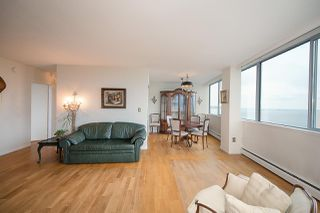 Photo 4: 2305 2055 PENDRELL STREET in Vancouver: West End VW Condo for sale (Vancouver West)  : MLS®# R2250841