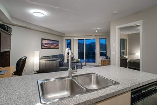 Photo 5: 310 3178 DAYANEE SPRINGS BL BOULEVARD in Coquitlam: Westwood Plateau Condo for sale : MLS®# R2262658