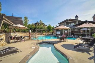 Photo 16: 310 3178 DAYANEE SPRINGS BL BOULEVARD in Coquitlam: Westwood Plateau Condo for sale : MLS®# R2262658