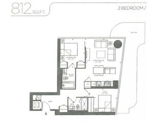 Photo 14: 3507 1 E Bloor Street in Toronto: Church-Yonge Corridor Condo for lease (Toronto C08)  : MLS®# C4115504