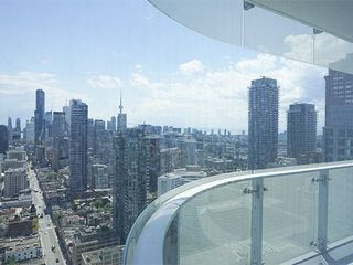 Photo 2: 3507 1 E Bloor Street in Toronto: Church-Yonge Corridor Condo for lease (Toronto C08)  : MLS®# C4115504