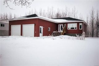 Photo 16: 160 Voth Street in Manitou: RM of Pembina Residential for sale (R35 - South Central Plains)  : MLS®# 1812352
