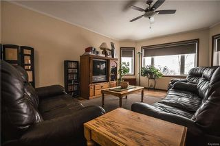 Photo 2: 160 Voth Street in Manitou: RM of Pembina Residential for sale (R35 - South Central Plains)  : MLS®# 1812352