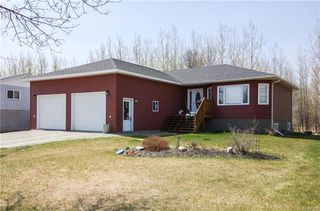 Photo 1: 160 Voth Street in Manitou: RM of Pembina Residential for sale (R35 - South Central Plains)  : MLS®# 1812352