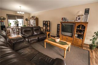Photo 3: 160 Voth Street in Manitou: RM of Pembina Residential for sale (R35 - South Central Plains)  : MLS®# 1812352