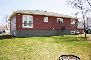 Photo 15: 160 Voth Street in Manitou: RM of Pembina Residential for sale (R35 - South Central Plains)  : MLS®# 1812352
