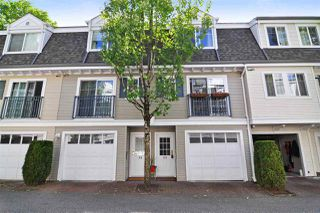 "Photo 1: 59 8930 WALNUT GROVE Drive in Langley: Walnut Grove Townhouse for sale in ""Highland Ridge"" : MLS®# R2275574"