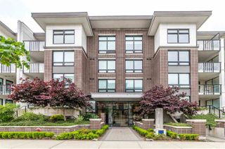 "Photo 2: 339 9333 TOMICKI Avenue in Richmond: West Cambie Condo for sale in ""OMEGA"" : MLS®# R2278647"