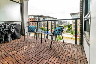 "Photo 13: 339 9333 TOMICKI Avenue in Richmond: West Cambie Condo for sale in ""OMEGA"" : MLS®# R2278647"