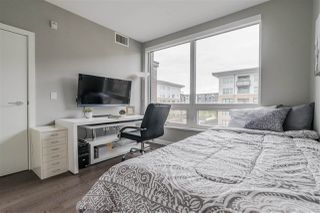 "Photo 11: 339 9333 TOMICKI Avenue in Richmond: West Cambie Condo for sale in ""OMEGA"" : MLS®# R2278647"