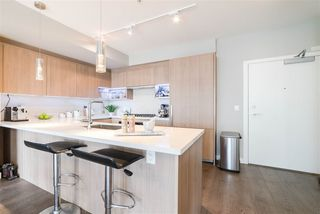 "Photo 3: 339 9333 TOMICKI Avenue in Richmond: West Cambie Condo for sale in ""OMEGA"" : MLS®# R2278647"