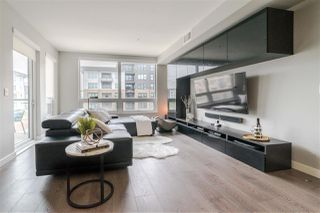 "Photo 8: 339 9333 TOMICKI Avenue in Richmond: West Cambie Condo for sale in ""OMEGA"" : MLS®# R2278647"