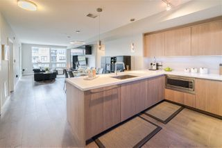 "Photo 4: 339 9333 TOMICKI Avenue in Richmond: West Cambie Condo for sale in ""OMEGA"" : MLS®# R2278647"