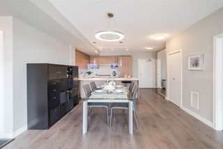 "Photo 5: 339 9333 TOMICKI Avenue in Richmond: West Cambie Condo for sale in ""OMEGA"" : MLS®# R2278647"