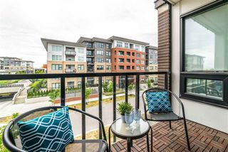"Photo 14: 339 9333 TOMICKI Avenue in Richmond: West Cambie Condo for sale in ""OMEGA"" : MLS®# R2278647"