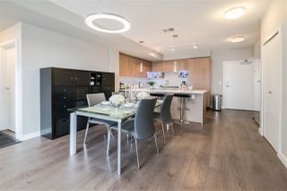 "Photo 6: 339 9333 TOMICKI Avenue in Richmond: West Cambie Condo for sale in ""OMEGA"" : MLS®# R2278647"