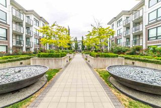 "Photo 15: 339 9333 TOMICKI Avenue in Richmond: West Cambie Condo for sale in ""OMEGA"" : MLS®# R2278647"