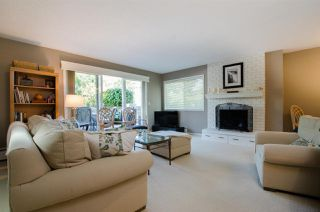 "Photo 2: 104 1066 W 13TH Avenue in Vancouver: Fairview VW Condo for sale in ""LANDMARK VILLA"" (Vancouver West)  : MLS®# R2283278"