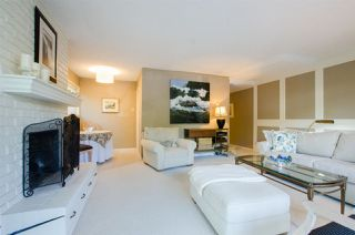 "Photo 4: 104 1066 W 13TH Avenue in Vancouver: Fairview VW Condo for sale in ""LANDMARK VILLA"" (Vancouver West)  : MLS®# R2283278"