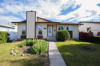 Main Photo: 8411 152B Avenue in Edmonton: Zone 02 House for sale : MLS®# E4118111