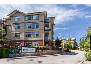 "Photo 2: 205 2511 KING GEORGE Boulevard in Surrey: King George Corridor Condo for sale in ""Pacifica"" (South Surrey White Rock)  : MLS®# R2285160"