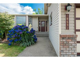 Photo 2: 30692 W OSPREY Drive in Abbotsford: Abbotsford West House for sale : MLS®# R2291459