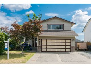 Photo 1: 30692 W OSPREY Drive in Abbotsford: Abbotsford West House for sale : MLS®# R2291459