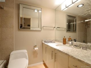 Photo 9: 301 1419 Stadacona Avenue in VICTORIA: Vi Fernwood Condo Apartment for sale (Victoria)  : MLS®# 396965