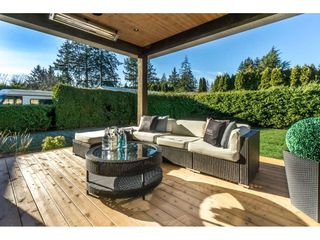Photo 18: 4039 205A Street in Langley: Brookswood Langley House for sale : MLS®# R2305956