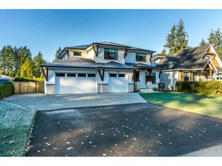 Photo 2: 4039 205A Street in Langley: Brookswood Langley House for sale : MLS®# R2305956