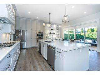 Photo 8: 4039 205A Street in Langley: Brookswood Langley House for sale : MLS®# R2305956