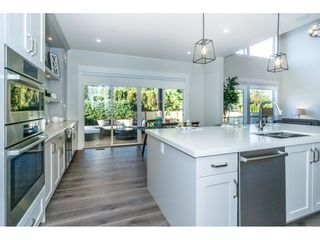 Photo 9: 4039 205A Street in Langley: Brookswood Langley House for sale : MLS®# R2305956