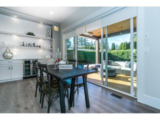 Photo 12: 4039 205A Street in Langley: Brookswood Langley House for sale : MLS®# R2305956