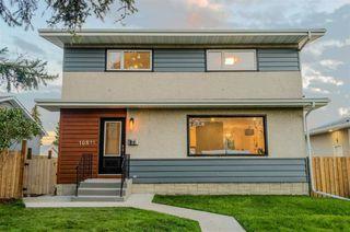 Main Photo: 10811 53 Avenue in Edmonton: Zone 15 House for sale : MLS®# E4130556