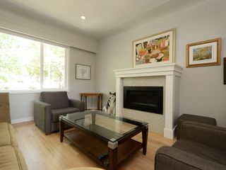 Photo 3: 4345 Shelbourne Street in VICTORIA: SE Gordon Head Single Family Detached for sale (Saanich East)  : MLS®# 400694