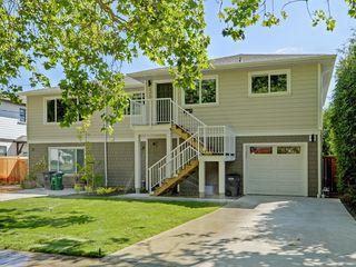 Photo 1: 4345 Shelbourne St in VICTORIA: SE Gordon Head House for sale (Saanich East)  : MLS®# 799553