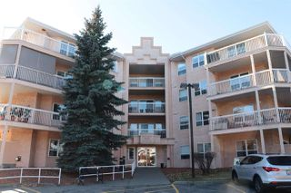 Main Photo: 205 17519 98A Avenue in Edmonton: Zone 20 Condo for sale : MLS®# E4134036