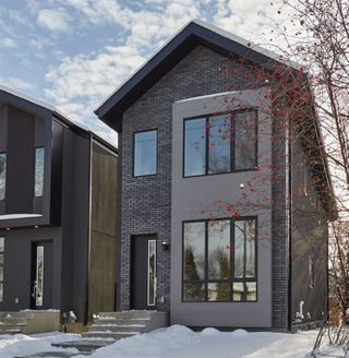 Main Photo: 11331 79 Avenue NW in Edmonton: Zone 15 House for sale : MLS®# E4134628