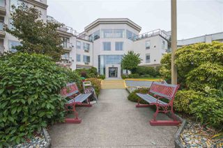 "Main Photo: 106 2626 COUNTESS Street in Abbotsford: Abbotsford West Condo for sale in ""THE WEDGEWOOD"" : MLS®# R2321097"