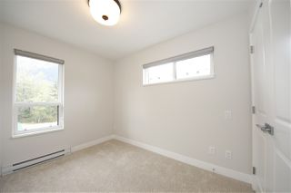 """Photo 11: 76 1188 MAIN Street in Squamish: Downtown SQ Townhouse for sale in """"SOLEIL"""" : MLS®# R2321380"""
