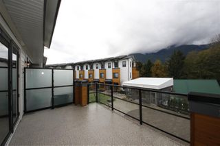 """Photo 15: 76 1188 MAIN Street in Squamish: Downtown SQ Townhouse for sale in """"SOLEIL"""" : MLS®# R2321380"""
