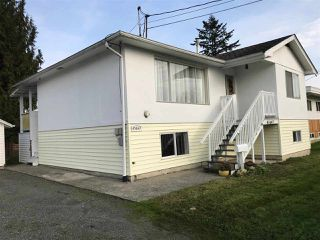 Main Photo: 45647 HENDERSON Avenue in Chilliwack: Chilliwack N Yale-Well House for sale : MLS®# R2322374