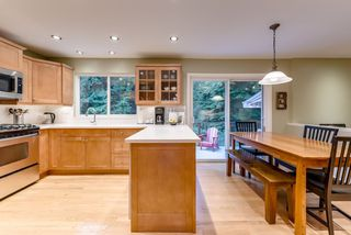 Photo 8: 1509 FERNWOOD Place in Port Moody: Mountain Meadows House for sale : MLS®# R2322631