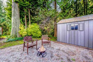 Photo 20: 1509 FERNWOOD Place in Port Moody: Mountain Meadows House for sale : MLS®# R2322631