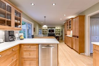 Photo 7: 1509 FERNWOOD Place in Port Moody: Mountain Meadows House for sale : MLS®# R2322631
