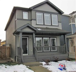Main Photo: 526 ORCHARDS Boulevard in Edmonton: Zone 53 House for sale : MLS®# E4136120
