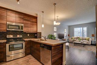 Main Photo: 301 2588 Anderson Way in Edmonton: Zone 56 Condo for sale : MLS®# E4137114