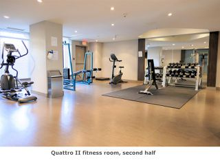 "Photo 16: 225 13789 107A Avenue in Surrey: Whalley Condo for sale in ""Quattro II"" (North Surrey)  : MLS®# R2326632"