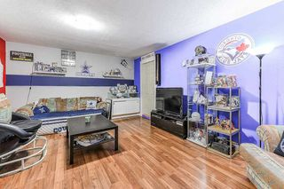 """Photo 18: 5 19938 70TH Avenue in Langley: Willoughby Heights Townhouse for sale in """"summerhill"""" : MLS®# R2329344"""